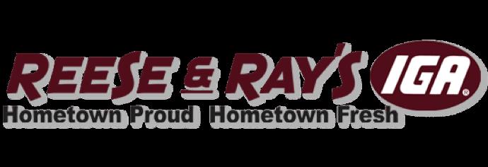 reese-rays-IGA